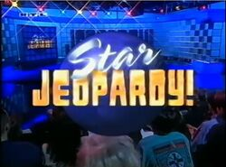 Star Jeopardy!