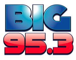 WPLZ Big 95.3