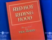 220px-Red Hot Riding Hood Title