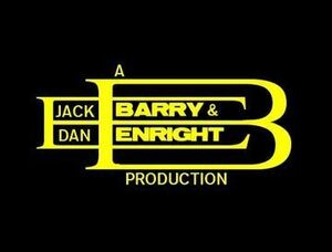 Barry enright
