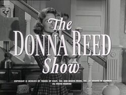 Donna Reed Show 01