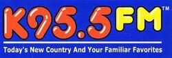 K95.5 FM KWEN