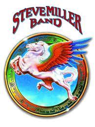 Steve miller band logo