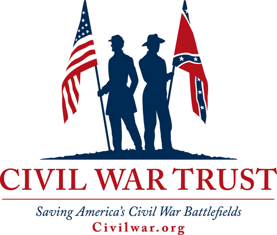 File:Civil War Trust logo.png