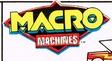 Macro Machines logo