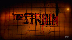 The Strain 2014 Intertitle