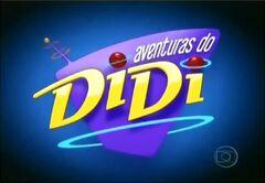 Aventuras do Didi 2010