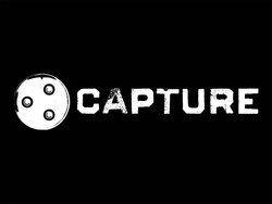 Capture (TV series) logo