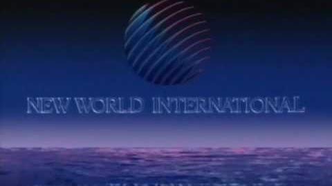 New World International logo (1989)-0