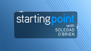 Starting Point (CNN) logo