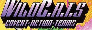 WildC.A.T.s logo