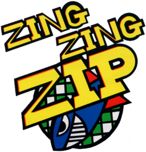 Zingzingzip