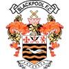 Blackpool FC logo (1999-2004)