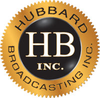 Hubbard Broadcasting logo
