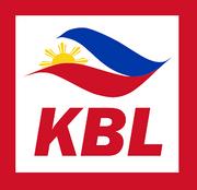 Logo of Kilusang Bagong Lipunan