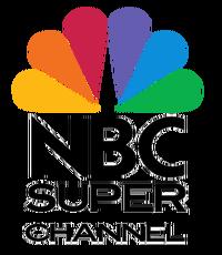 NBC Super 1993