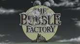 The Bubble Factory Creature 2011 Logo