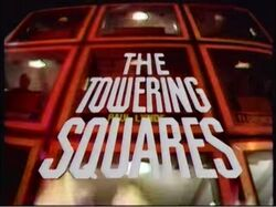 The Towering Squares