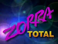 Zorra Total 1999