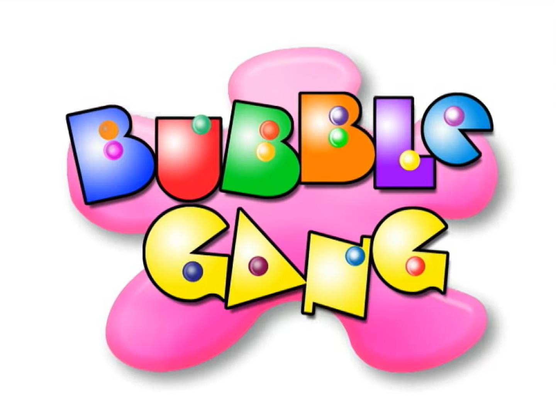 Bubblegang2003