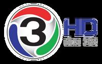 Channel3-HD33 Logo2014