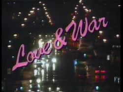 Love and War 3