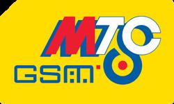 MTS GSM 2002 logo SIM