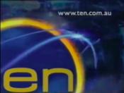 Network Ten 1999-2000