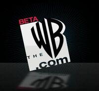 The WB com logo