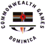Dominica at the Commonwealth Games