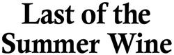 Last of the Summer Wine 1993