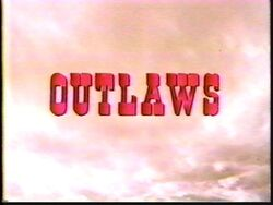 Outlaws (3)