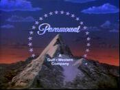 Paramount TV 1988