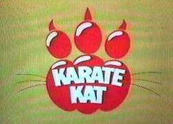 Karatekatlogo