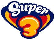 Logotip super3