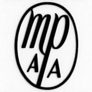 MPAA 1950 Alternative logo