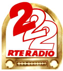 RTE Radio 2 1984
