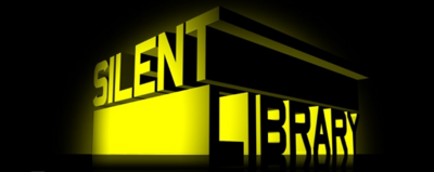 Silent-library