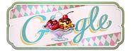 119th Anniversary of First Documented Ice Cream Sundae