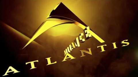 Alliance Atlantis Logo