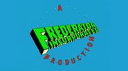 Frederator 2002 HD logo