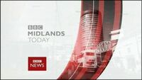 Midlands Today (2013)