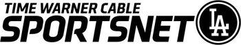 SportsNet LA logo