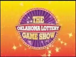 The Oklahoma Lottery Game Show