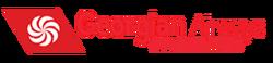 Georgian Airways logo