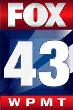 WPMT Fox 43 2013