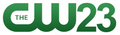 WBUI CW23 logo