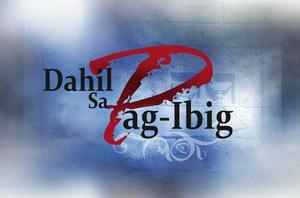 Dahil Sa Pag-Ibig titlecard