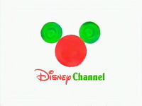 DisneyGreenPaint1999