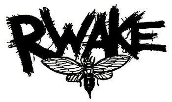 Rwake logo